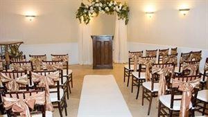 4 Seasons Wedding Chapel