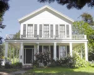 Pescadero's McCormick House