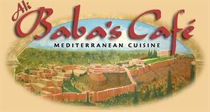Ali Baba's Café
