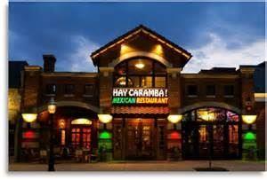 Hay Caramba! Restaurant