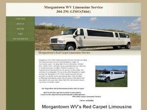 Morgantown WV Limousine Service