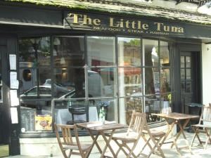 The Little Tuna