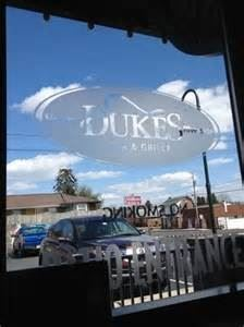 Dukes Bar and Grille