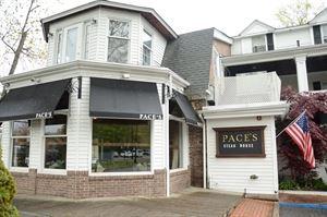 Pace's Steak House