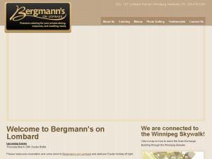 Bergmann's On Lombard