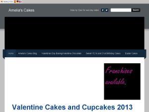 Amelias Cakes - Wilmington