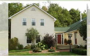 Country Lane Bed & Breakfast Inn