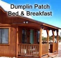 Dumplin Patch Bed and Breakfast