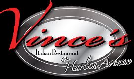Vinces Italian Restaurant