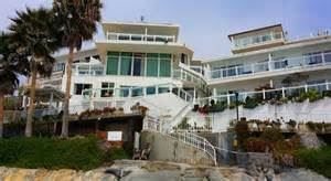 Capri Laguna Hotel