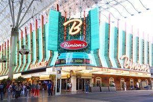Binion's Gambling Hall