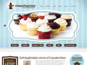 The Sweet Tooth Fairy Bake Shop