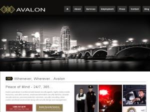 Avalon Security Services