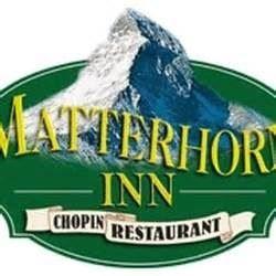 The Matterhorn Inn
