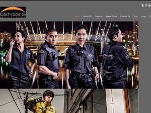 Genesis Security Group