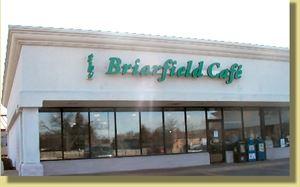 The Briarfield Café