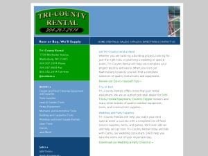 Tri County Rental