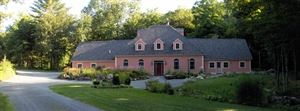 Toad Hall Bed & Breakfast