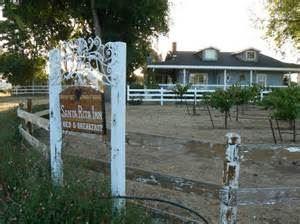 The Santa Rita Inn