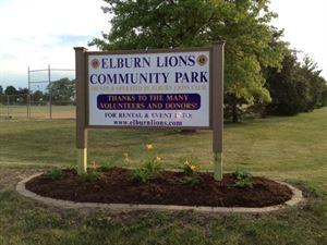 Elburn Lions Park