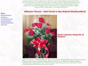 Atkinson Flowers