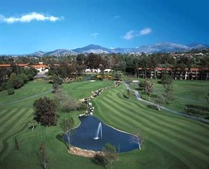 The Country Club Of Rancho Bernardo
