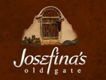 Josefina's Old Gate