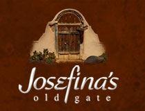 Josefina's Old Gate