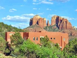 Sedona Cathedral Hideaway