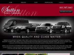 Sutton Luxury Limousine