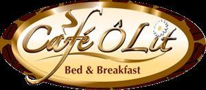 Café O Lit Bed & Breakfast
