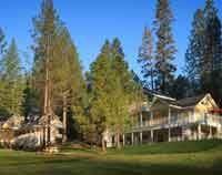 Yosemite Mariposa B & B
