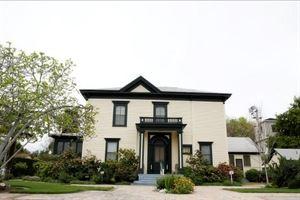 Harris - Lass House Museum