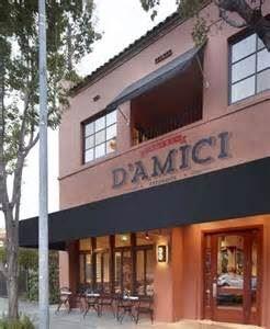 Hotel D'Amici