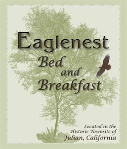 Eaglenest Bed & Breakfast