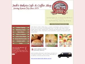 Judi's Bakery Cafe & Coffee Shop