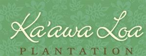Ka'awa Loa Plantation