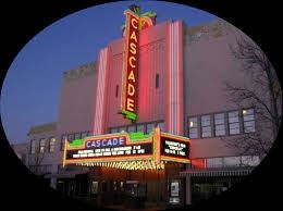 The Cascade Theatre