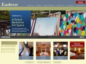 Eastover Hotel & Resort