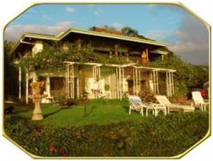 Kona Bed And Breakfast