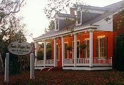 Tante Huppe Inn