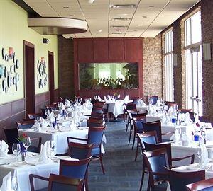 Z's Oyester Bar & Steakhouse