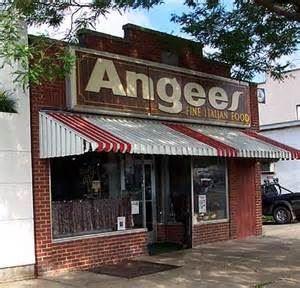 Angee's Italian Restaurant