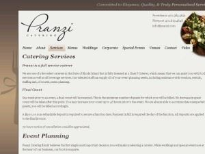 Pranzi Catering - Event Staffing