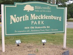 North Mecklenburg Park