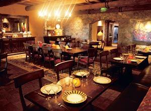 Sassi Restaurant