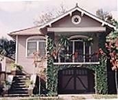 Belleville Cottage
