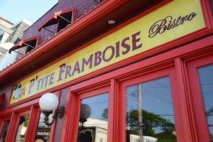 La P'tite Framboise