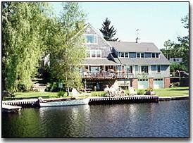 Mill Pond Inn