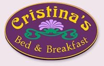 Cristina's Bed & Breakfast